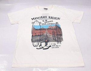 Camiseta Manobra Radical 31373