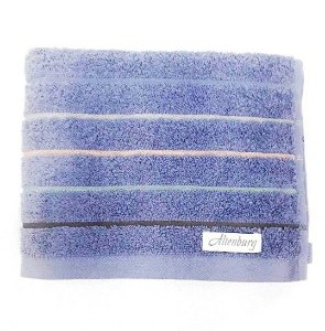 Toalha De Rosto Azul 50 cm x 80 cm Altenburg