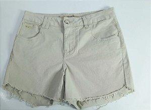 Bermuda Feminina Sarja 9842 - Tripé Jeans