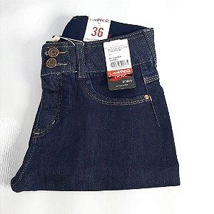 Calça Cos  Loopper  Jeans - Feminina