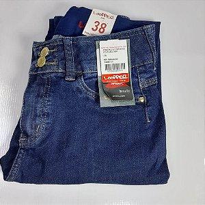 Calça Loopper Jeans - Feminina