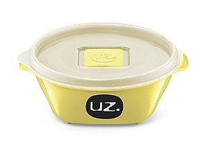 Multiuso Uz Premium  350ml Amarelo Claro Uz247amc