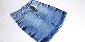 Saia Feminina 10051 - Tripé Jeans