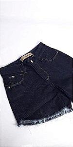 Bermuda Feminina 9843 - Tripé Jeans