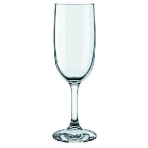Taça De Vidro Gallant Champanhe 180 ml Nadir Figueiredo - Ponte E Cia