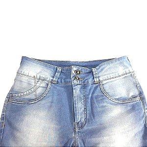 Cigarrete Feminino 9362 - Tripé Jeans