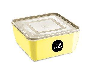 Multiuso Quad Uz 0,5l Premium Amarelo Cl Uz297amc
