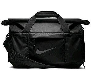 Bolsa Nike Vapor Speed Duffel Medium - Preta