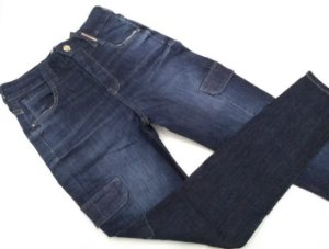 Cigarrete Feminino 9967 - Tripé Jeans
