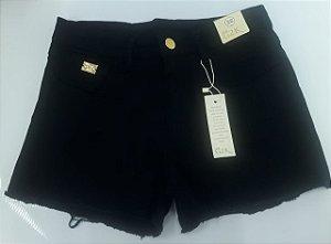 Short Jeans G2K Preto