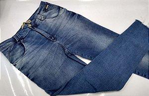 Calça Feminino 10012 - Tripé Jeans