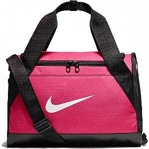 Bolsa Nike Brasilia XS Duff - Rosa
