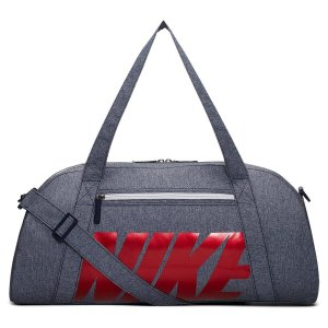 Bolsa Nike Gym Club Feminina 30 Litros - Marinho