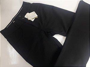Calça Flare Feminino Malha - Tripé Jeans