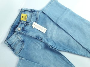 Calça Jeans Feminina Skinny G2K