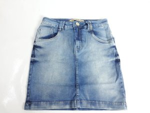 Saia Feminina 10097 - Tripé Jeans