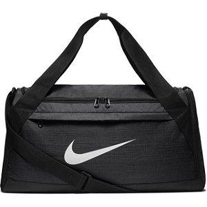 Bolsa Nike Brasilia Gym Duffel 40 Litros - Preto