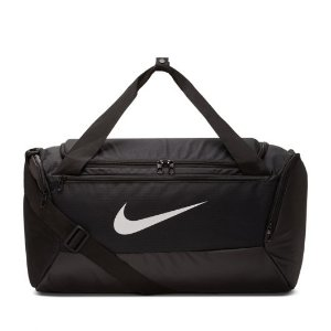 Bolsa Nike Brasilia Duffel 40 Litros - Preto