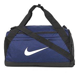 Bolsa Nike Brasilia Gym Duffel 40 Litros - Azul