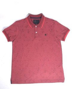 Camisa Ticby Polo 156759