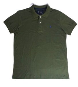 Camisa Ticby Polo 156527