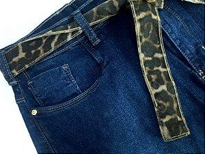 Saia Jeans G2K Midi
