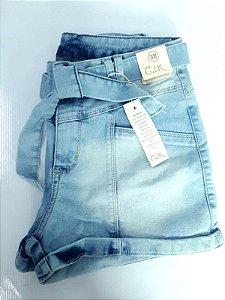 Short Jeans Feminino G2K