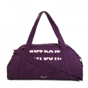 Bolsa Nike Gym Club 30 Litros - Roxo