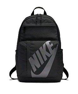 Mochila Nike Elemental - Preto