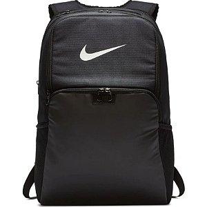 Mochila Nike Brasilia 9.0 - Preta