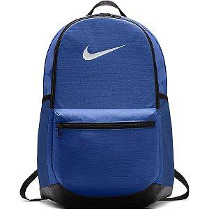 Mochila Nike Brasilia Backpack - Azul