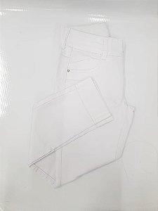 Calça Capri Loopper Jeans - Feminina