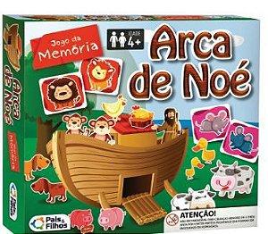 Jogo Arca De Noé - Pais E Filhos
