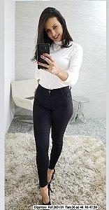 Calça Jeans Sawary Feminina - 262752