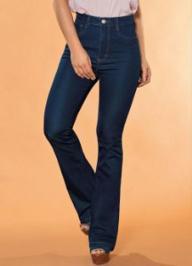 Calça Jeans Sawary Super Lipo - 264110
