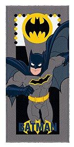 Toalha de Banho Felpuda Lepper -  Batman