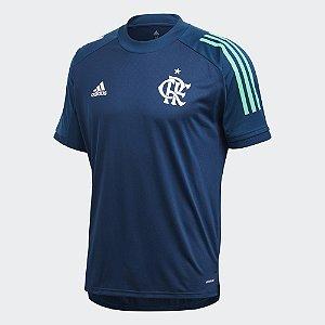 Camisa Treino CR Flamengo - Adidas