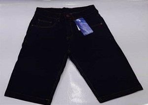 Bermuda Jeans Azul Escuro Guitta Rio - 13862