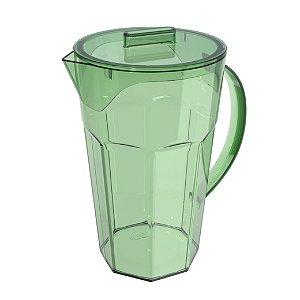 Jarra Drink 1,8L Verde - Martiplast