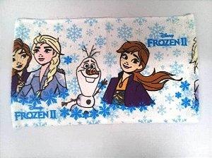 Toalha de Lancheira Frozen II  - Lepper