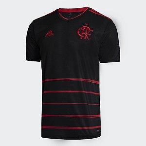 Camisa 3 CR Flamengo 20/21- Adidas