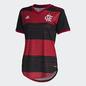 Camisa Cr Flamengo 1 Feminina - Adidas