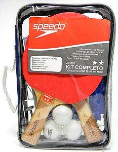Kit Completo Tec - Speedo