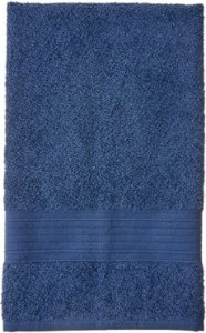 Toalha De Banho Azul - Altenburg