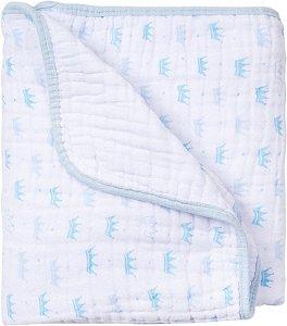 Cobertor Soft - Papi