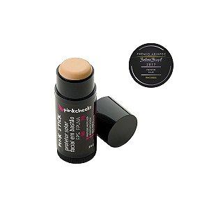 Protetor Solar Facial Pinkcheeks - Pink Stick