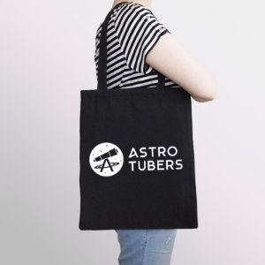 Ecobag AstroTubers