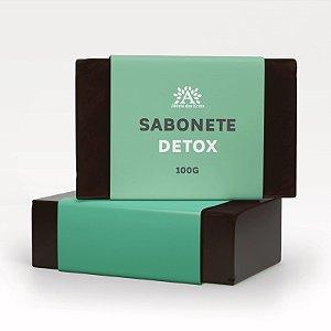 Sabonete Detox 100g - Aldeia das Ervas