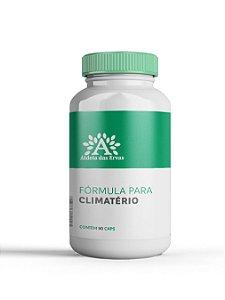 Fórmula para Climatério - Aldeia das Ervas