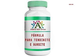 Fórmula para Tendinite e Bursite - Aldeia das Ervas